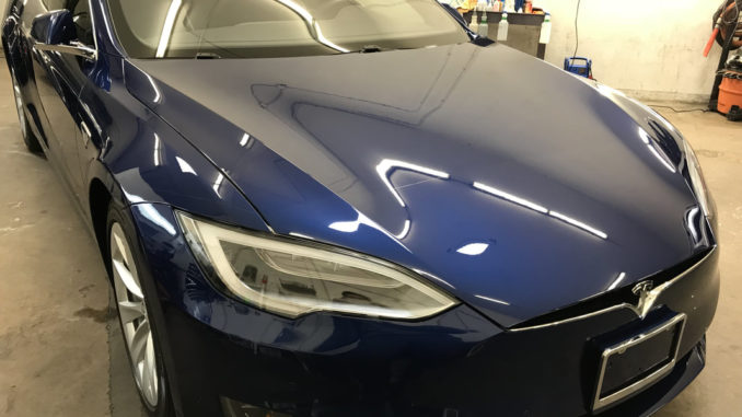 Car Washing: Hand Washing Versus Automatic