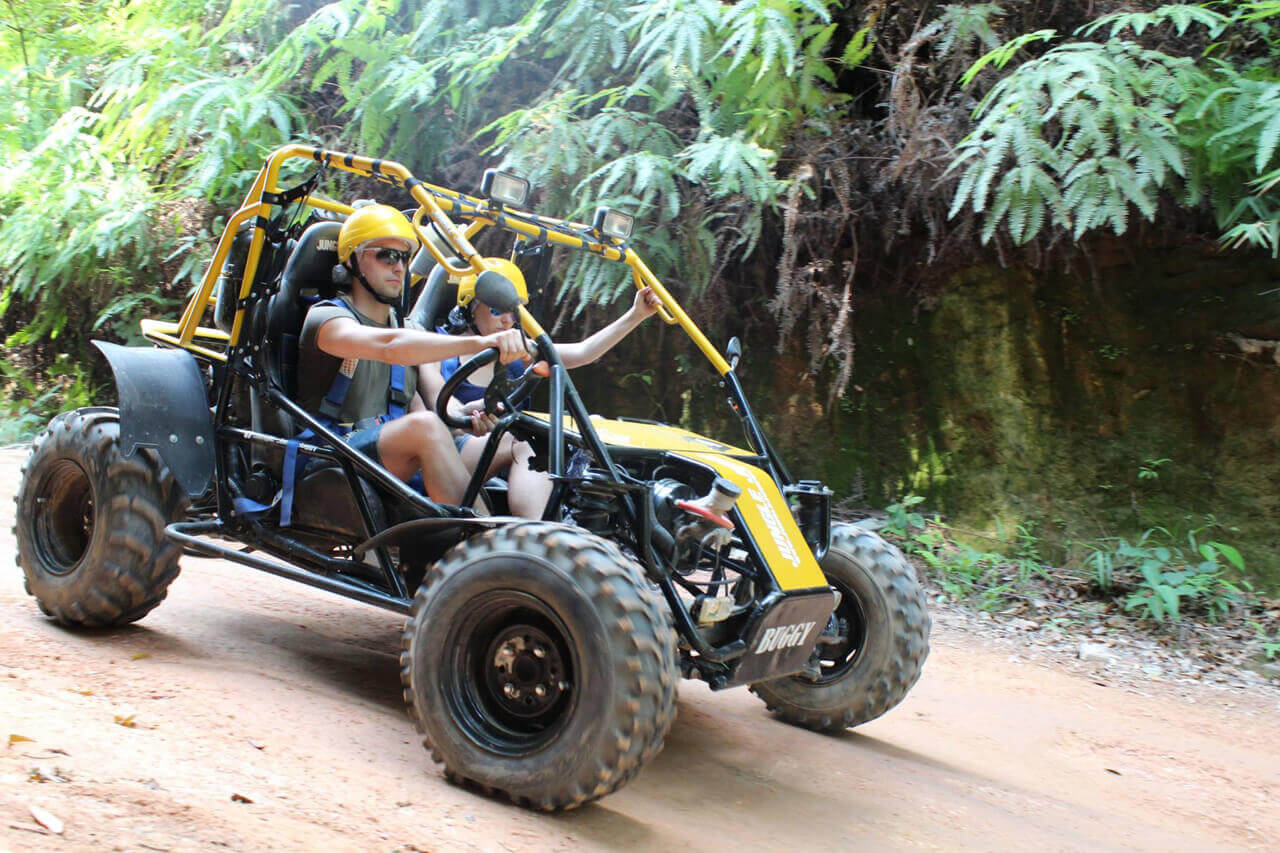 Costly Mistakes That Could Ruin Your ATV