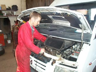 Land Rover Discovery Car Parts