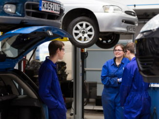 Land Rover OEM Car Parts in London