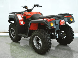 Offroading and Staying Safe - The Two Things Are Not Mutually Exclusive