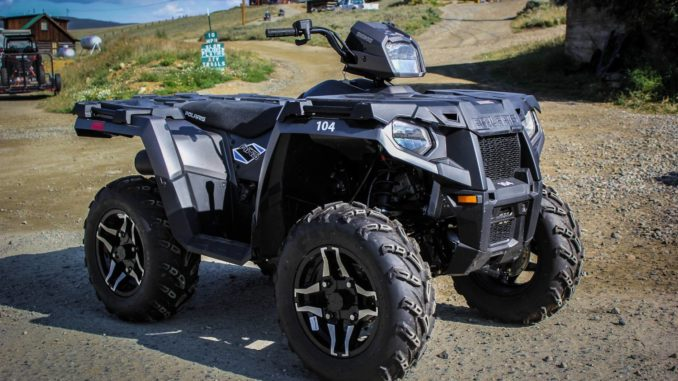 Polaris RZR Racks