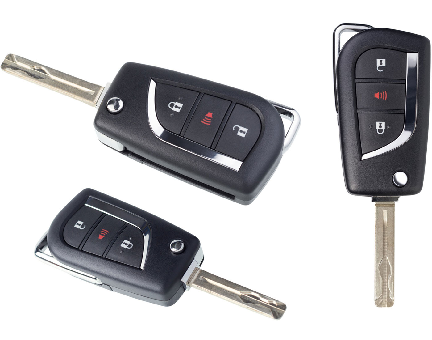 Replacement For Worn Out Keys At Low Prices