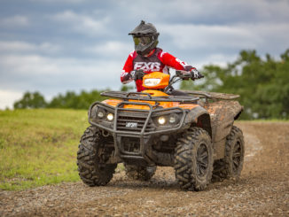 Tips For Enhancing Your ATV Riding Experiences