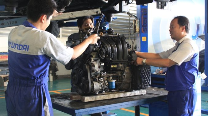Tips For Finding The Best Auto Body Shop For You