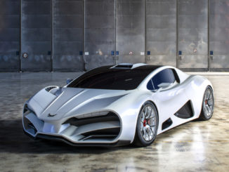 Top 10 Sport Cars in The World Which Most Comfort to The Masses