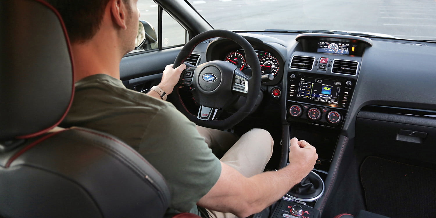 Why In-vehicle Safety Technology Is Important